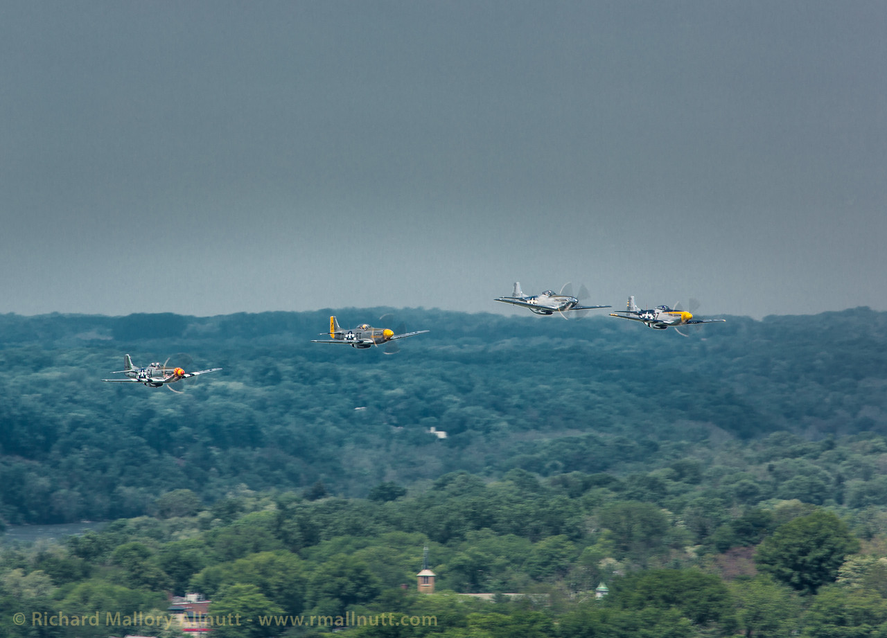 _C8A3295 - Richard Mallory Allnutt photo - Arsenal of Democracy Flyover - Washington, DC -May 08, 2015