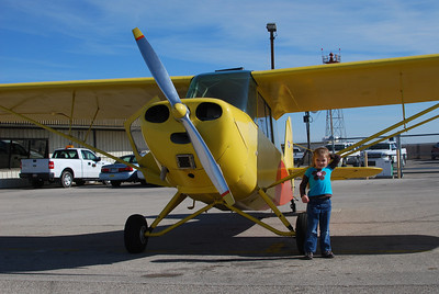 Artesia Fly-ins 2012