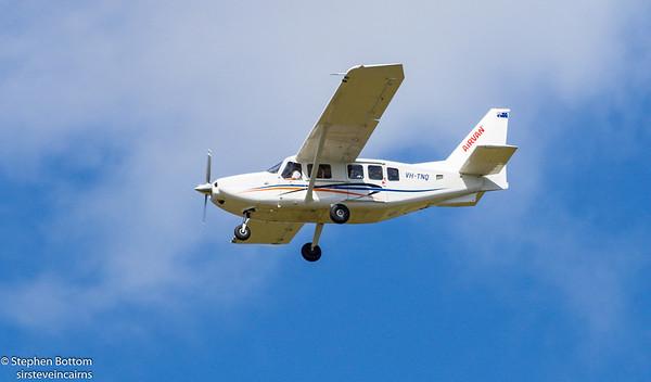 VH-TNQ GIPPSAERO GA-8