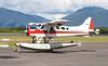 VH-IMU REEF FLIGHT DE HAVILLAND DHC-2
