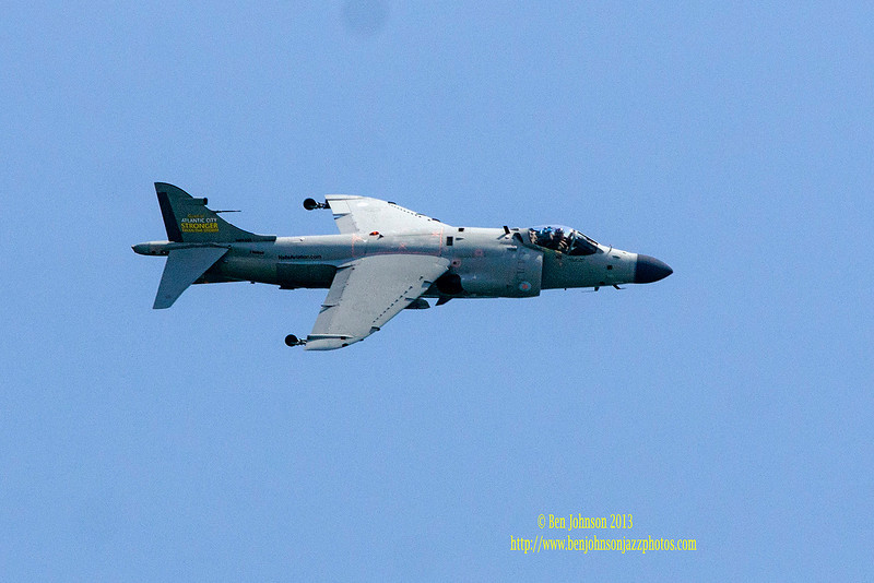 Highlights from the 2013 Atlantic City Air show