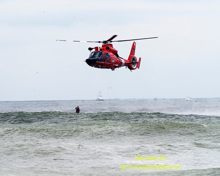 Highlights from the 2014 Atlantic City Air show