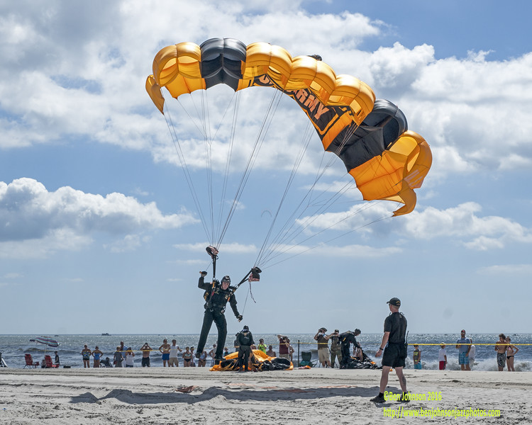 Highlight from The 2016 Atlantic City Air Show