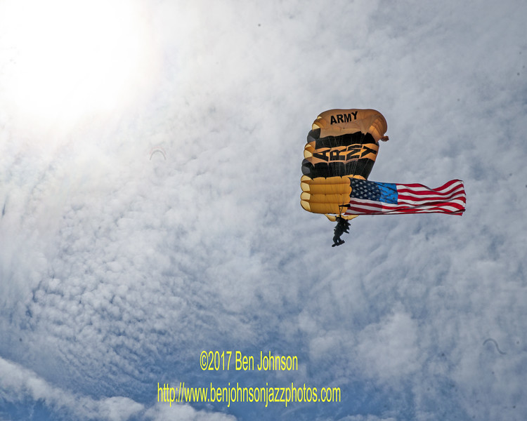 Highlights From The 2017 Atlantic City Air Show