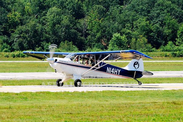 N14HY - 2004 A-1B
