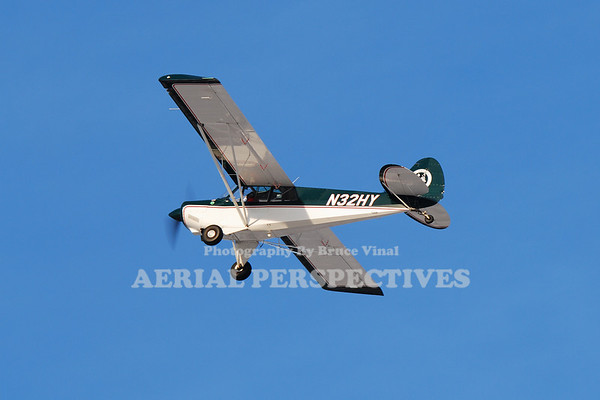 N32HY - 2000 Aviat A-1B