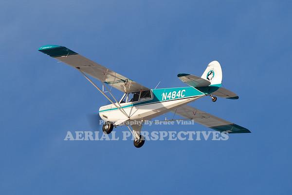 N484C - 2000 Aviat A-1B