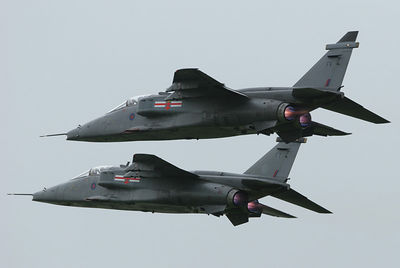 Waddington Airshow 2005