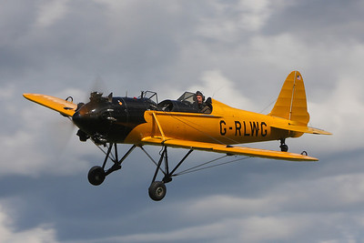 Breighton May Fly-in