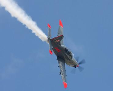 Waddington Airshow 2009