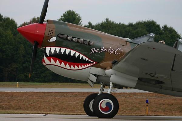 Aviation Heritage Festival 2004, Nashua, NH
