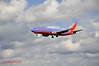 N699SW - 1987 BOEING 737-3Y0 - 9/27/2009.