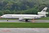 N277WA - 1995 MCDONNELL DOUGLAS MD-11 - KBWI - 5/3/2009.