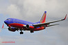 N793SA - 2001 BOEING 737-7H4 - KBWI - 9/27/2009
