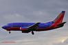 N515SW - 1991 BOEING 737-5H4 - 9/27/2009.