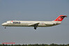 N765NC - 1976 MCDONNELL DOUGLAS DC-9-51  -  KBWI - 6/7/2009