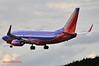 N736SA - 1999 BOEING 737-7H4 - KBWI - 9/27/2009