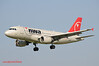 N324NB - 2001 AIRBUS INDUSTRIE A319-114- 6/7/2009