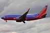 N279WN - 2007 BOEING 737-7H4 - 9/27/2009.