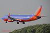 N369SW - 1993 BOEING 737-3H4 - 6/7/2009