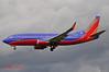 N628SW - 1996 BOEING 737-3H4 - KBWI - 9/27/2009