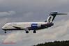 N942AT - 1999 BOEING 717-200 - KBWI - 9/27/2009