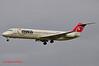 N752NW - 1968 DOUGLAS DC-9-41 - KBWI - 9/27/2009