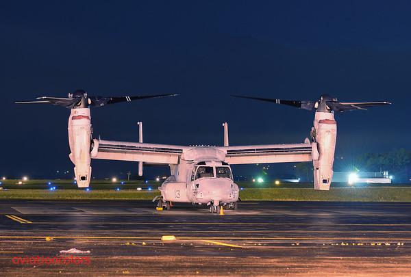 Aviation - KHGR