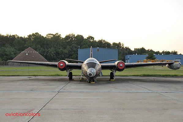 Aviation - KMTN