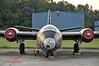 52-1467 - Martin WB-57 - KMTN - 8/15/2009.