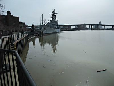 Naval Park - Buffalo 3.21.09