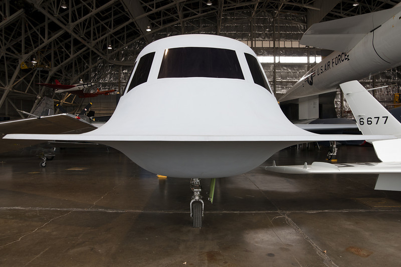 Tacit Blue was an aircraft designed as a stealthy observability platform. Unfortunately, it's quite ugly.