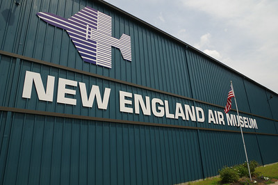 New England Air Museum 8.1.14