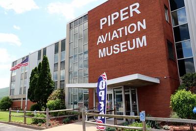 Piper Museum 6.6.16