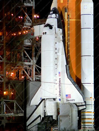 Aviation - STS-124 (Shuttle Discovery)