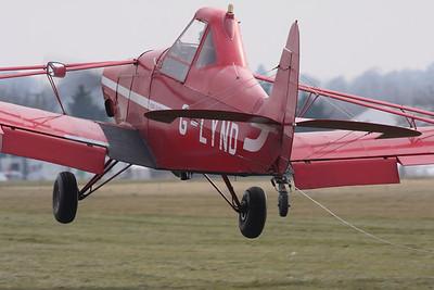 Rufforth Gliding Centre