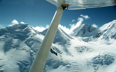 1995 C182 Alaska - Denali