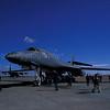 "B-1 bomber ""Lancer""- Travis Air Force Base, CA"