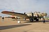Alliance Warbirds B-17/24/25 03-09-08