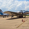 B-17 Sentimental Journey 09-11-08