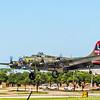 B-17 Texas Raiders at Cavanaugh 07-19-15