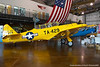 Frontiers of Flight Museum, Love Field 16 March 07