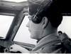 """Paul L. Valentine, Co-Pilot B-17  """"Kitty Hawk"""""""