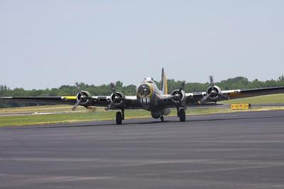 B-17@ SMyrna