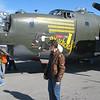 """B-24 """"Witchcraft"""""""