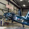 Grumann F8F-2 Bearcat