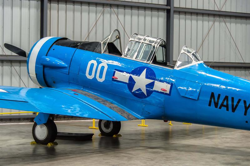 T-6 Texan