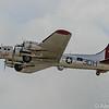 """""""Aluminum Overcast"""" B-17"""
