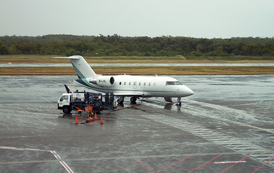 B-LOL CHALLENGER CL-600