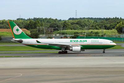 B-16302 EVA AIR A330-200